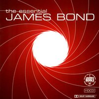 The Essential James Bond — The City Of Prague Philarmonic Orchestra