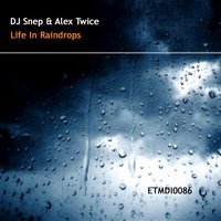 Life in Raindrops — Alex Twice, DJ Snep, DJ Snep & Alex Twice