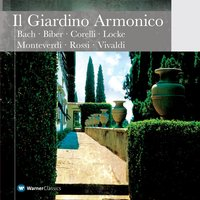The Collected Recordings of Il Giardino Armonico — Il Giardino Armonico