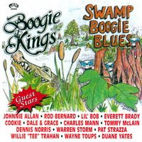 Swamp Boogie Blues — The Boogie Kings