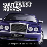 G Bundle Presents: Southwest Bosses Vol. 1 — сборник