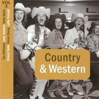 Country & Western, Vol. 3 — сборник