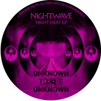 Night Heat EP — Nightwave