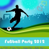 Fußball Party 2012 — сборник