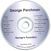 George's Favorites — George Parchman