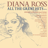 All The Great Hits — Diana Ross