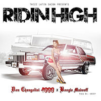 Ridin' High — Don Changolini 4000