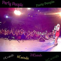 Party People - Single — HCwinds