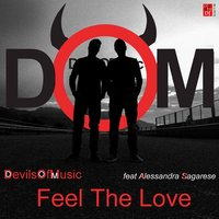 Feel the Love — DevilsOfMusic, Alessandra Sagarese