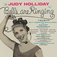 Bells Are Ringing — Judy Holliday