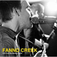 Live from the Banana Stand — Fanno Creek