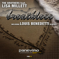 Breathless — The Brothers, Lisa Millett