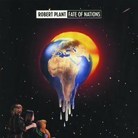 Fate Of Nations — Robert Plant