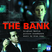 The Bank — Alan John