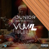 Vuma Dlozi — Júnior, Minnie Ntuli