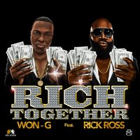 Rich Together - Single — Won-G