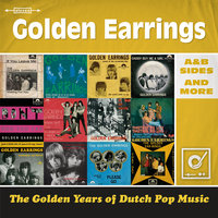 Golden Years Of Dutch Pop Music — Golden Earrings