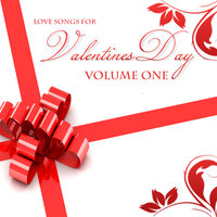 Love Songs For Valentine Vol 1 — сборник