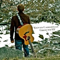 Ground EP — Kevin Carlstead
