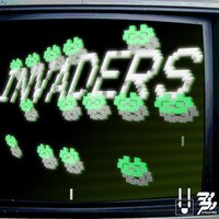 Invaders — Buzzy