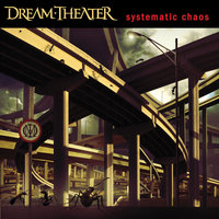 Systematic Chaos — Dream Theater