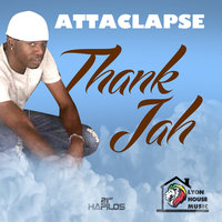 Thank Jah - Single — Attaclapse
