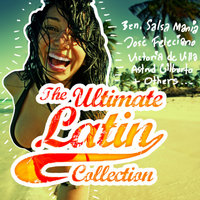The Ultimate Latin Collection — Salsa Mania