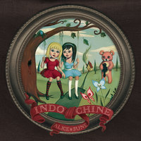 Alice & June — Indochine