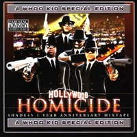Hollywood Homicide — 50 Cent, DJ Whoo Kid