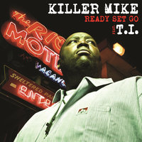 Ready Set Go — Alexandre Desplat, Killer Mike
