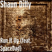 Run It Up — Spacedad, Shaun Dilly