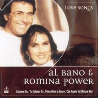 Love Songs — Al Bano & Romina Power