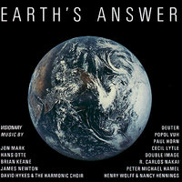 Earth's Answer — Deuter, Paul Horn, Cecil Lytle, Brian Keane, David Hykes