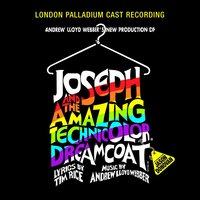 "Joseph And The Amazing Technicolor Dreamcoat — Andrew Lloyd Webber, Jason Donovan, ""Joseph And The Amazing Technicolor Dreamcoat"" 1991 London Cast, ""Joseph And The Amazing Technicolour Dreamcoat"" 1991 London Cast"