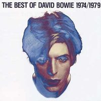 The Best Of David Bowie 1974-79 — David Bowie