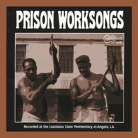 Prison Worksongs — сборник