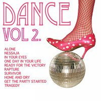 Dance Vol.2 — DJ Dance