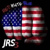 Red, White, Blue - Single — Jrs3