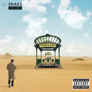 DJ Snake, Skrillex - Sahara
