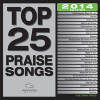 Top 25 Praise Songs — сборник