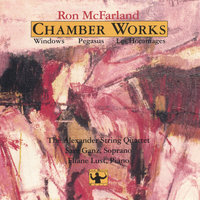 Chamber Works — Ron McFarland