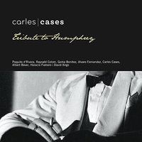Tribute to Humphrey  (Recomposed 3) — Carles Cases, Paquito D' Rivera, Raynald Colom, Horacio Fumero, Alvaro Fernandez, David Xirgu