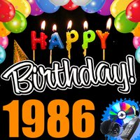 Happy Birthday 1986 — Audio Idols