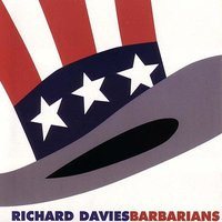 Barbarians — Richard Davies