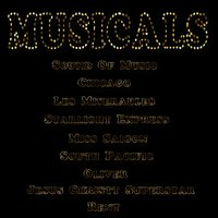 Musicals — The London Theatre Orchestra and Cast
