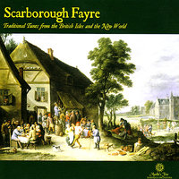Scarborough Fayre — Apollo's Fire / Jeanette Sorrell