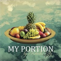 My Portion — Kelechi Ify