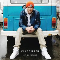 No Pressure — Snoop Dogg, Classified