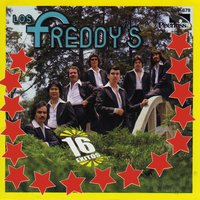 16 Exitos Vol. 1 — Los Freddy's