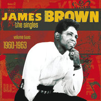 The Singles Vol. 2 — James Brown